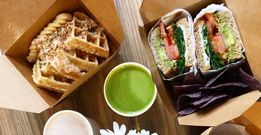 Plant-based cafe Kb & co to open in Calgary this February