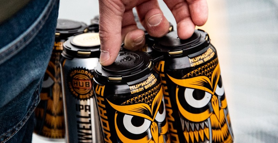 This Portland craft brewery just released its new lineup of beers
