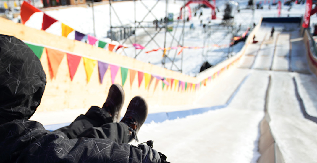 Montreal's epic 4-weekend winter festival returns this month