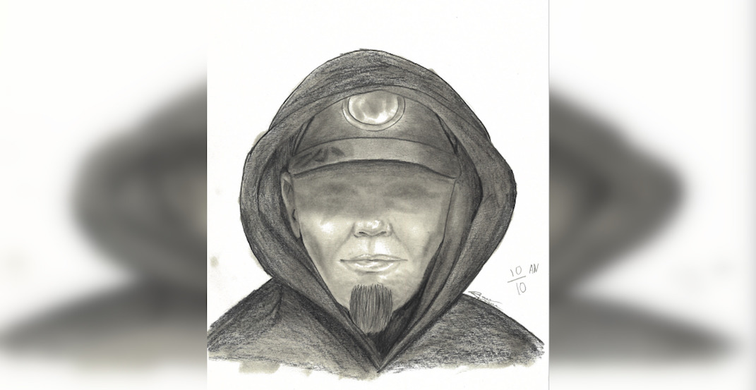 RCMP searching for man who allegedly stole truck with 2 children inside