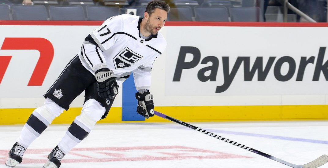 Canadiens sign Ilya Kovalchuk to a free agent contract