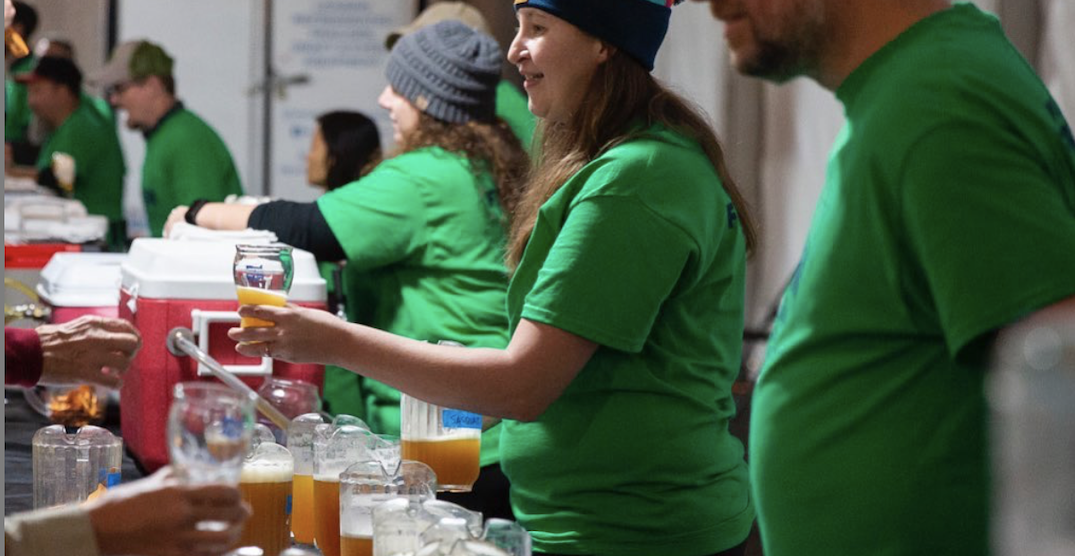 Celebrate Oregon's craft beer scene with over 100 brewers at this festival next month
