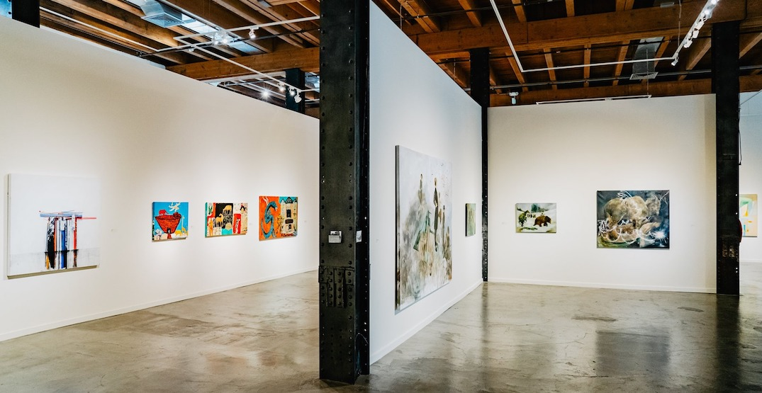 6 great art walks to check out in Seattle this month
