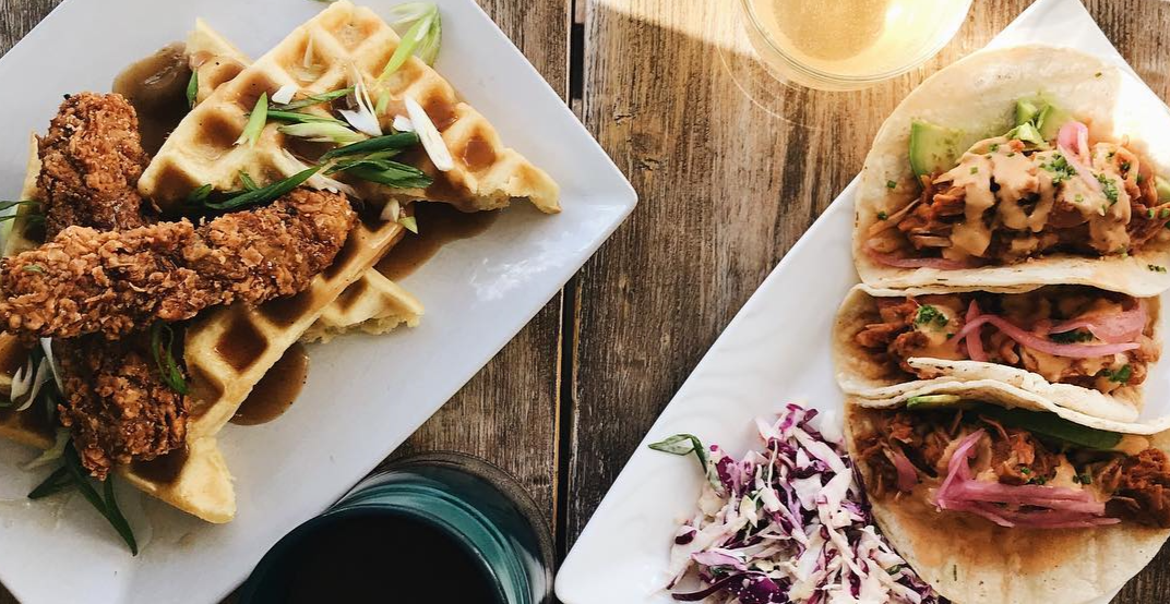 7 Best Vegan Restaurants And Cafes Around Calgary Dished
