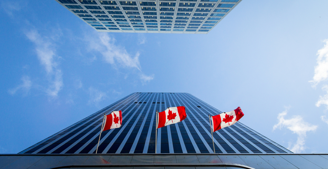 Canadian economy predicted to reach 8th in world rankings: Report