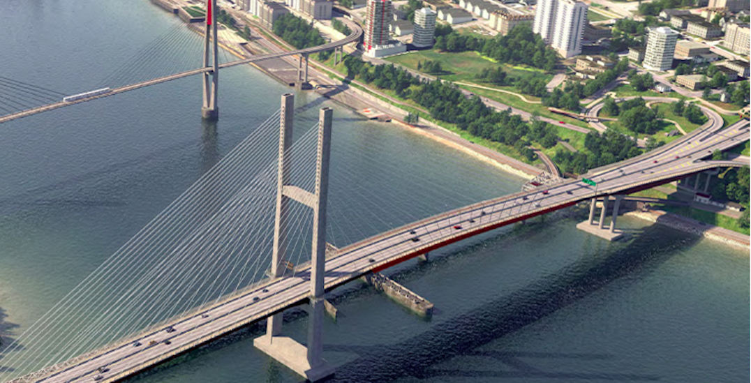Construction is finally about to begin on new $1.4-billion Pattullo Bridge