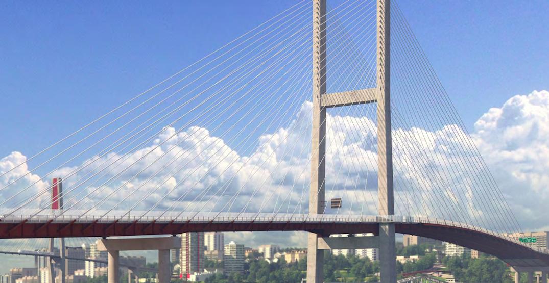 Major construction underway on new $1.4-billion Pattullo Bridge