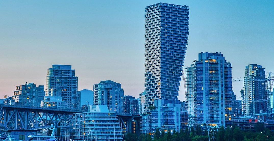 CNN names Vancouver House as one of the world's most anticipated buildings in 2020