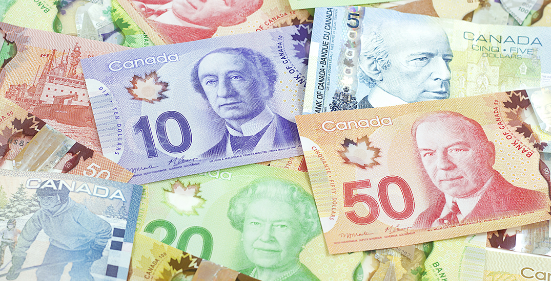 Majority of Canadians support a universal basic income: study