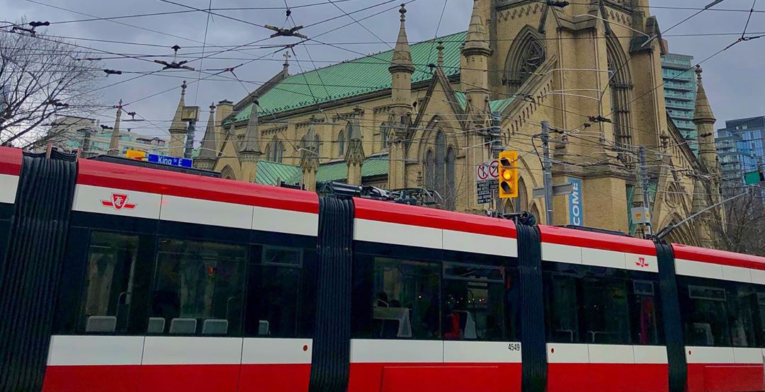 5 things to do in Toronto today: Tuesday, January 7