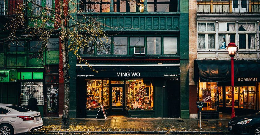 Ming Wo Cookware's family-owned business in Chinatown closes its doors