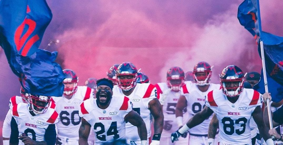 Montreal Alouettes sold to Toronto-based businessmen