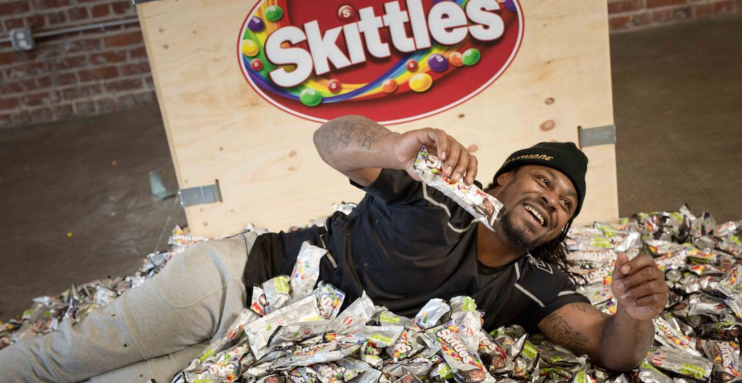Here's why people in Seattle care so much about Skittles