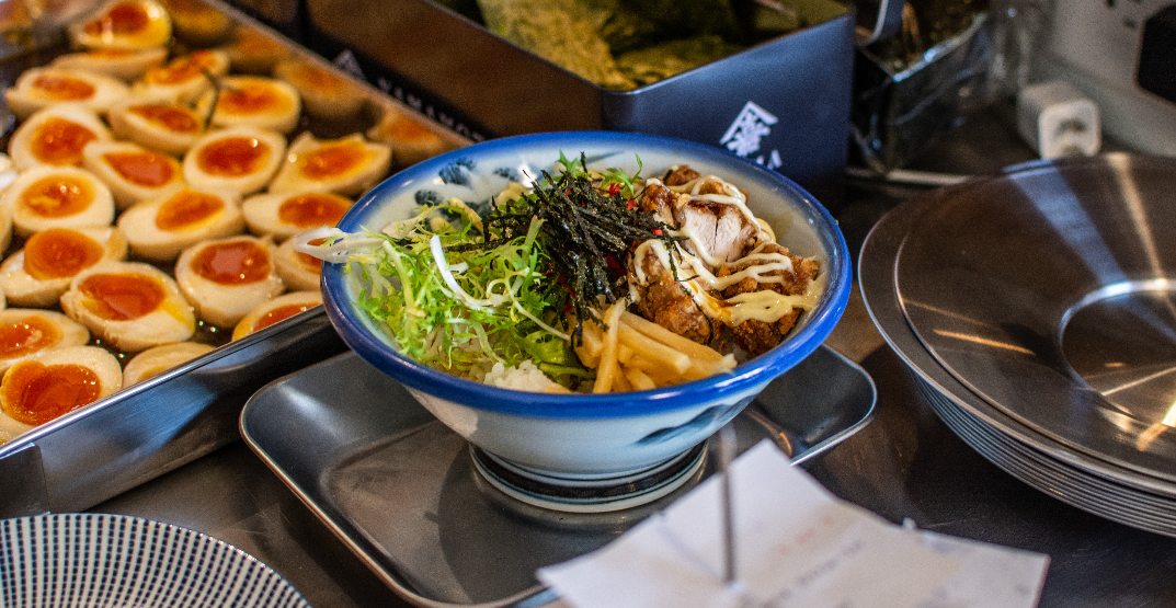 Tokyo ramen spot AFURI to open in Richmond January 7