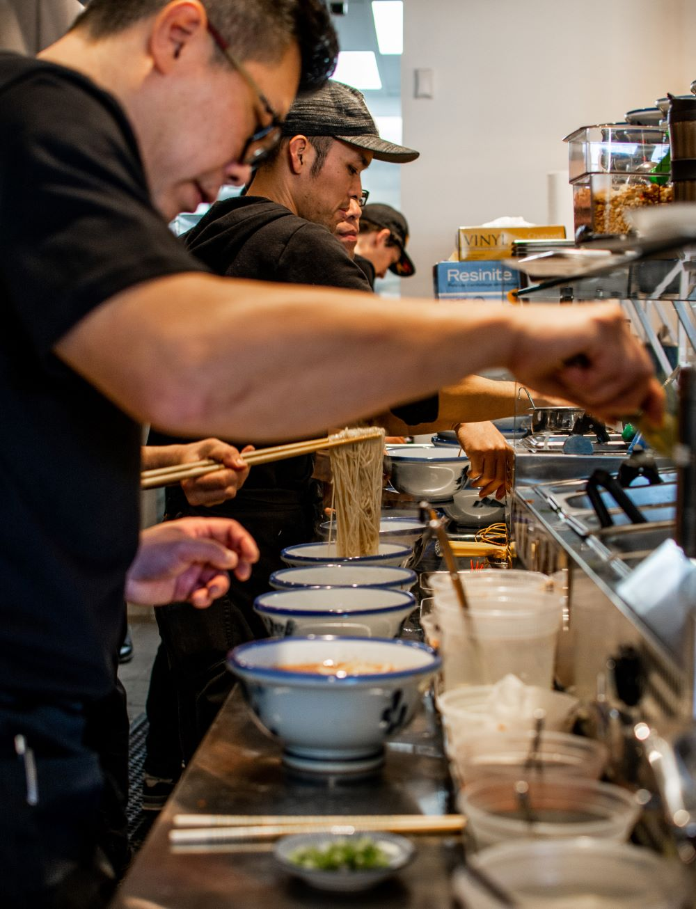 AFURI Ramen Richmond