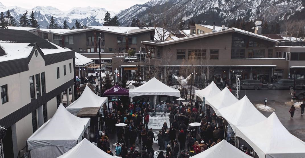 TRIBUTE Craft Spirits Celebration returns to Banff January 15