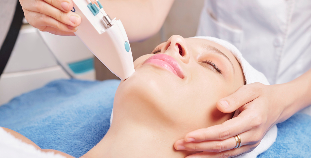Vancouver skincare clinic wants to give you $15,000 worth of free treatments (CONTEST)