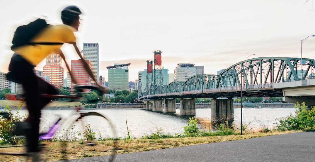 Portland ranked one of the rudest cities in the US