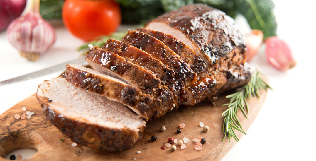 President's Choice pork loin recalled due to undeclared allergen: CFIA