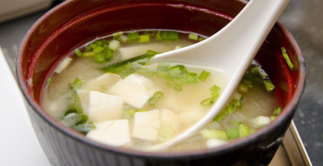 Learn the art of making miso soup at this workshop next week