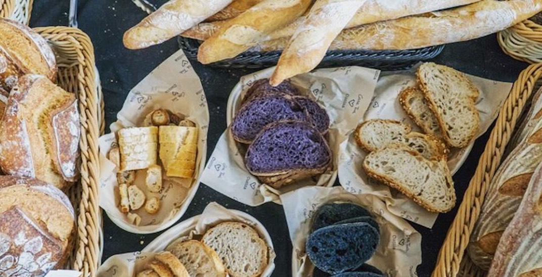 A baguette festival is coming to Montreal on January 16