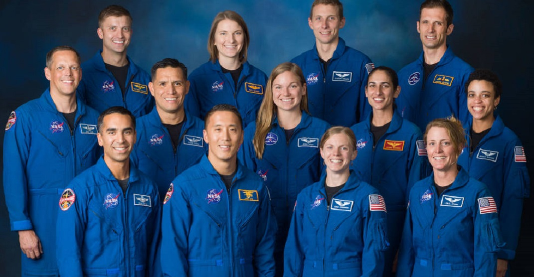 Canada's 2 newest astronauts are both from Alberta