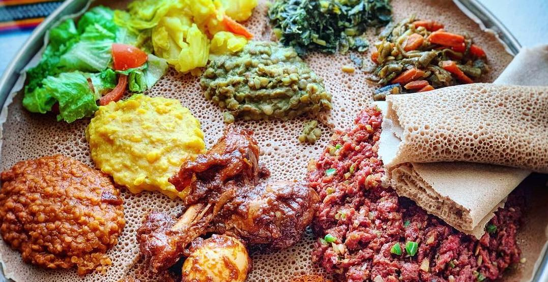 7 great spots to get Ethiopian food in Seattle