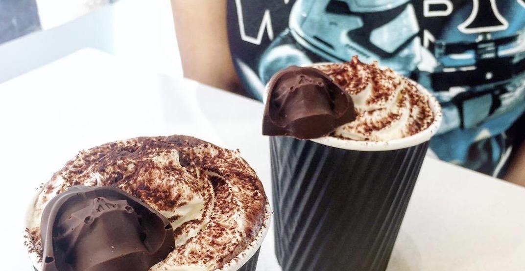 All 44 Vancouver Hot Chocolate Festival 2020 vendors revealed