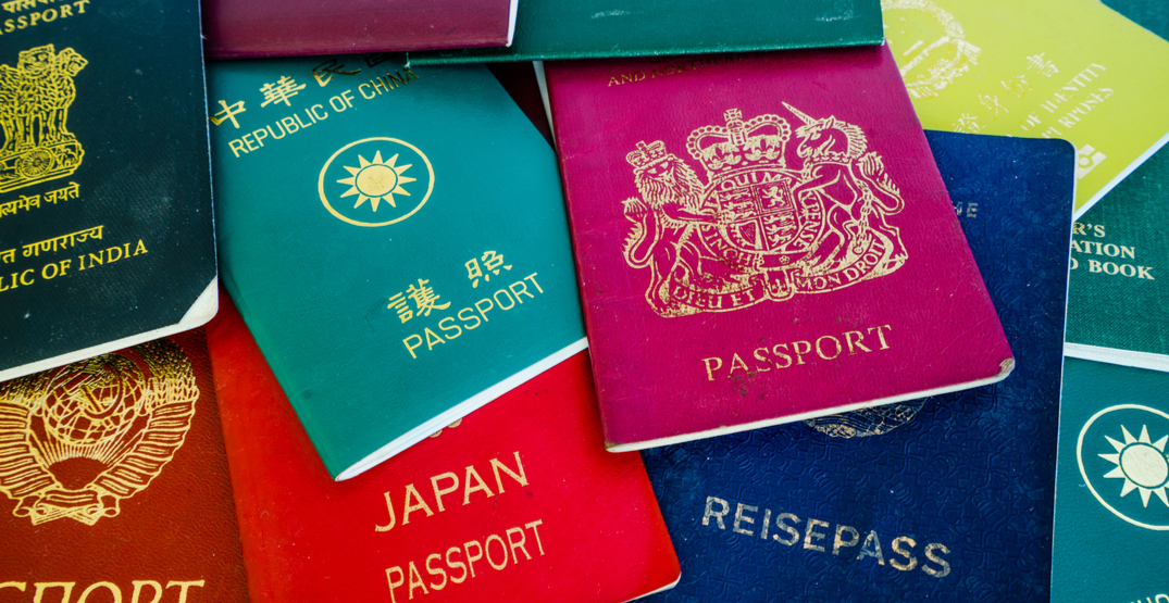 This country's passport has been named the world's most powerful