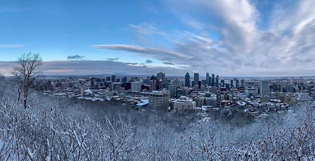 5 things to do in Montreal today: Monday, January 27