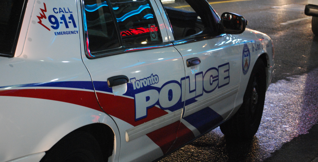 Toronto police made nearly 1,200 arrests for impaired driving in 2019