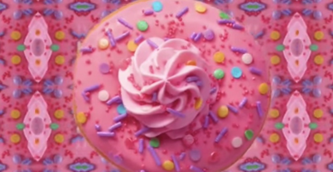 """Tim Hortons releases new line of """"Dream Donuts"""" across Canada"""