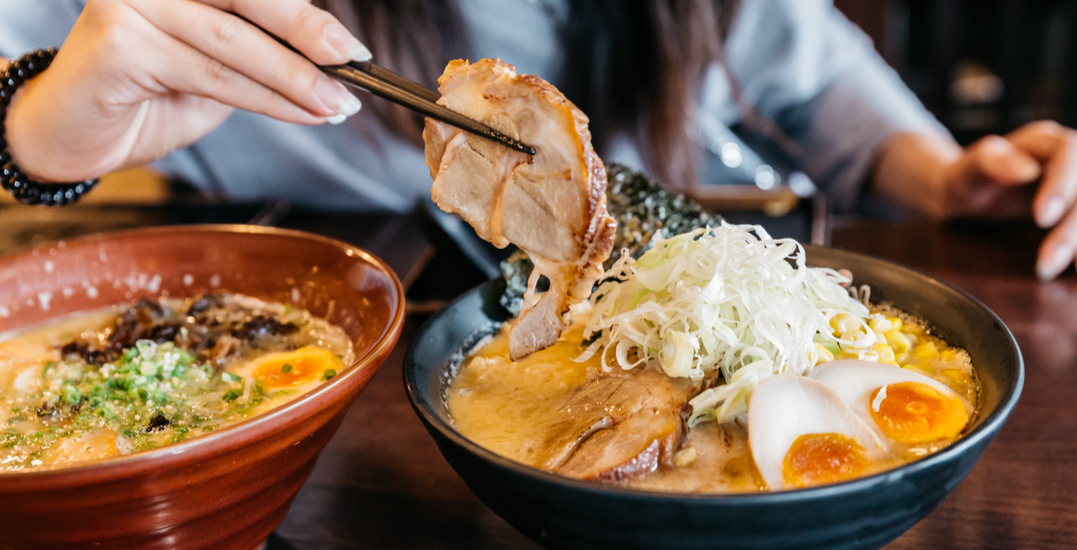 8 deliciously decadent egg dishes you need to try in Edmonton