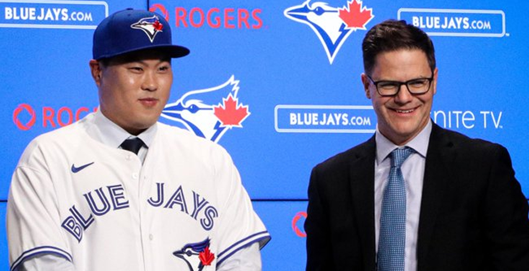 Blue Jays surprisingly among the big spenders this offseason