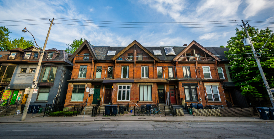 How Toronto's housing market has changed in the last decade: report