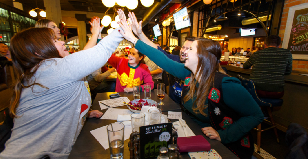 Calgary's biggest trivia night will test your wits this February