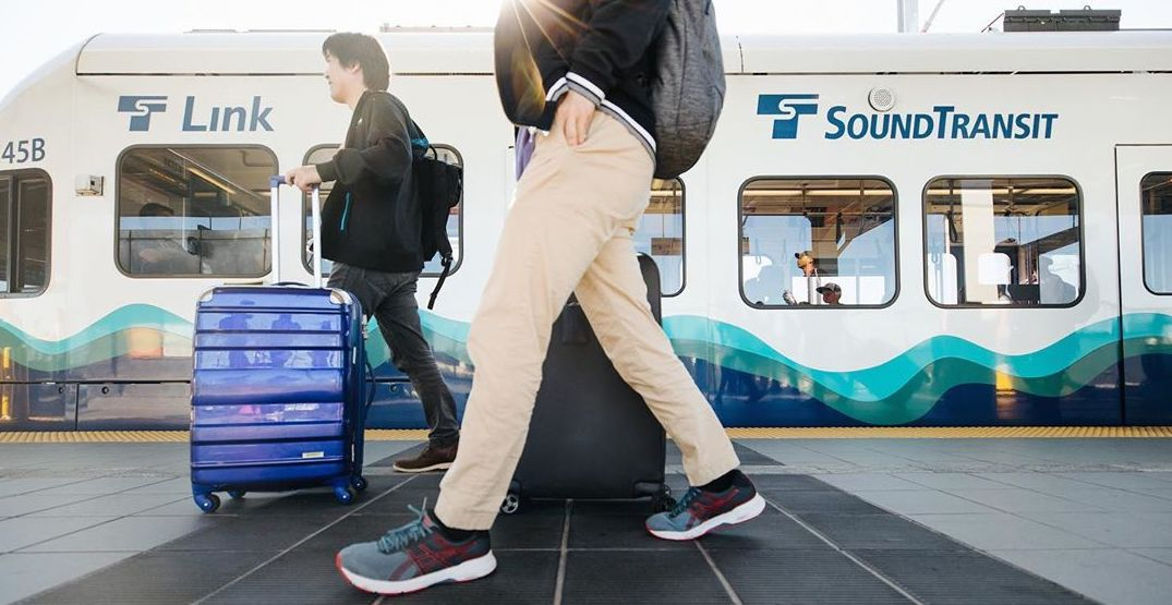 It's not just you: Seattleites are complaining about the Light Rail PA voice change