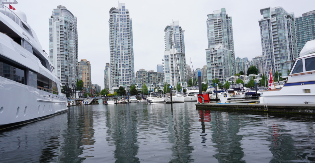 """Unprecedented shift"" in Metro Vancouver condos being turned into rentals: CMHC"