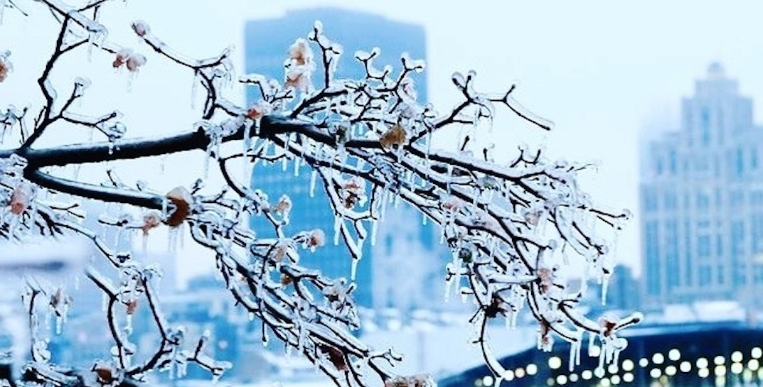 Environment Canada issues Special Weather Statement for Montreal