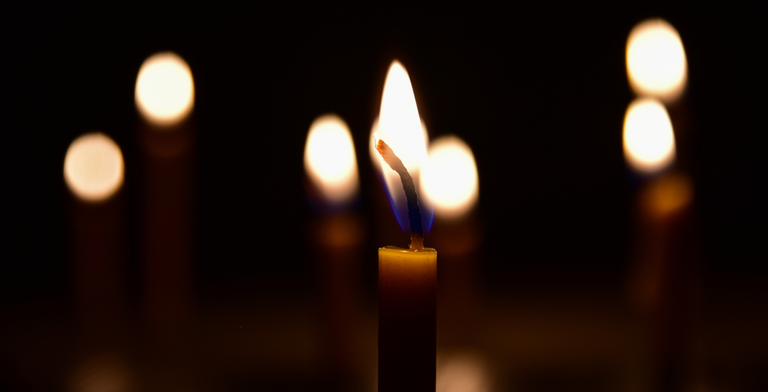 Candlelight vigil planned in Toronto for victims of Iran plane crash