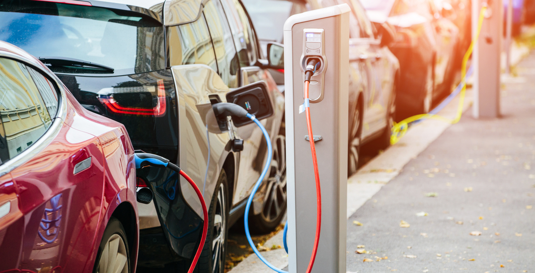 Toronto aiming to have all electric transportation by 2050