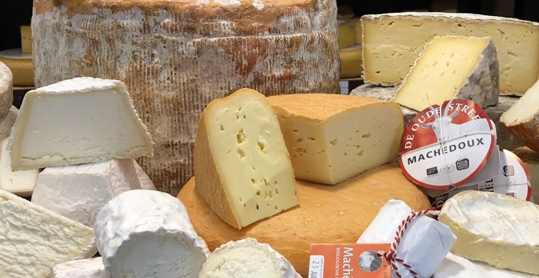 Embark on this delicious cheese, chocolate, and brews getaway in 2020