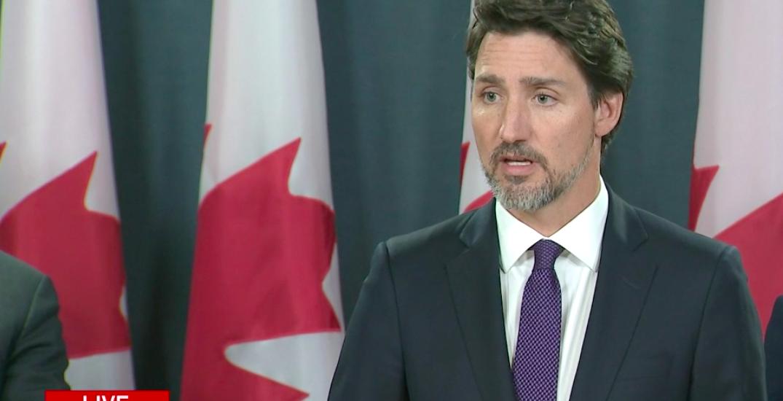 Trudeau announces compensation of $25,000 per victim for families of Iran plane crash