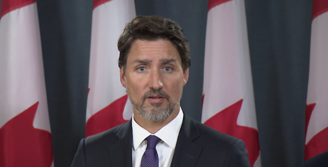 Trudeau to announce rent relief policy for struggling families during pandemic