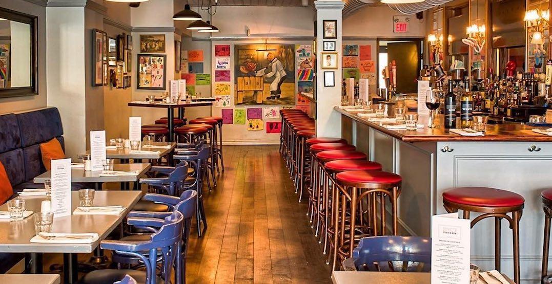 Popular east-end restaurant announces impending closure