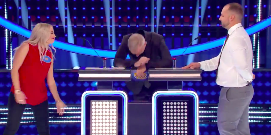 Family Feud Canada contestant's embarrassingly wrong answer goes viral (VIDEO)
