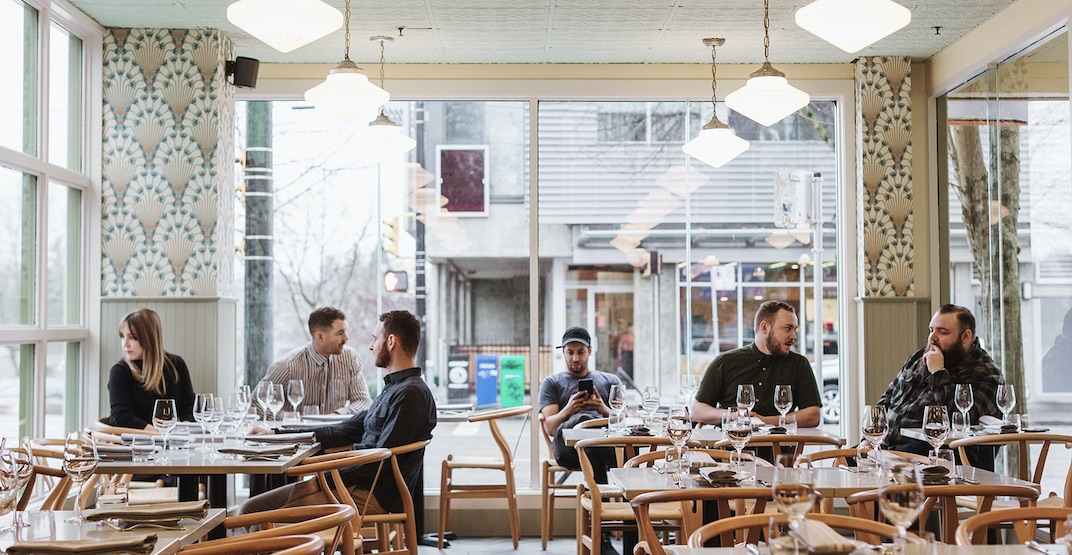 Vancouver's Say Mercy! to open on Fraser Street January 18