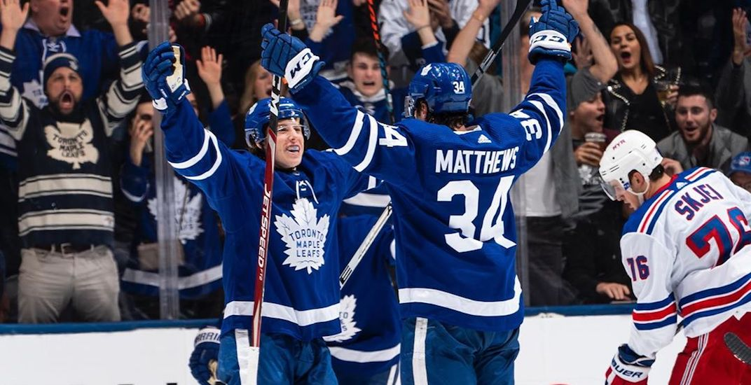 6 ways the Leafs have improved since coach Keefe replaced Babcock