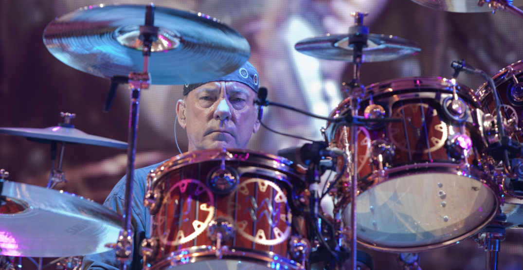 Neil Peart of iconic Canadian rock band Rush dies at age 67