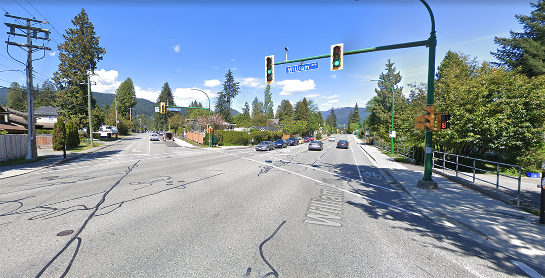RCMP asking public to avoid Lynn Valley Road due to ongoing police incident
